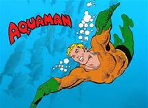 Aquaman Band 1